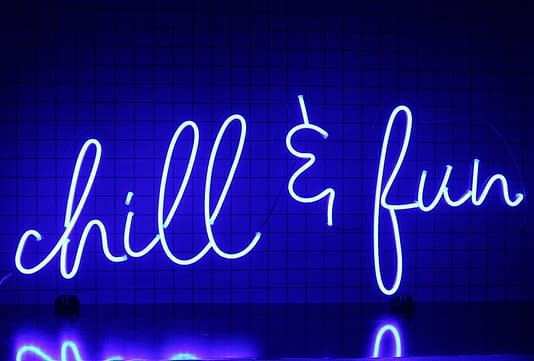 Chill and Fun