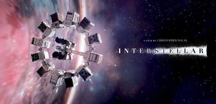 Interstellar ?